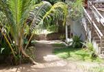 Location vacances Arugam - East Surf Cabanas-3