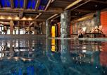 Residence Cgh & Spa Le Nevada