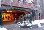 Location vacances Aspen - Aspen St. Regis 2 Bedroom Residence Club Condo, 5-Star-1