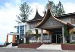 Hôtel Bukittinggi - Parai Mountain Resort - Bukittinggi-3