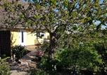 Location vacances Ribnitz-Damgarten - Ferienhaus Sonneck-2