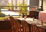 Hôtel Chennai - Hotel Ranjith-3