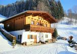 Location vacances Bruck am Ziller - Appartementhaus Eberharter-3