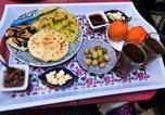 Hôtel Maroc - Kammy Hostel-2