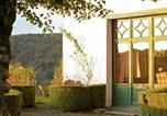 Location vacances Bouillon - Quaint Holiday Home with Jacuzzi in Bouillon Ardennes-3