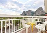 Location vacances Omiš - Apartments At-3