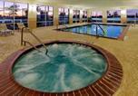 Hôtel Granbury - Holiday Inn Express Hotel & Suites Cleburne-4