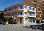 Hôtel Le Lavandou - Villa Terramera Hôtel-1