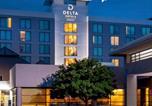 Hôtel Chesapeake - Delta Hotels by Marriott Chesapeake Norfolk-3