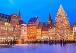 Location vacances Strasbourg - Homeplace Apart Aubette Parking Free-4