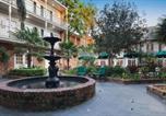 Hôtel Nouvelle Orléans - Best Western Plus French Quarter Landmark Hotel-3