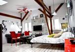 Location vacances Szczecin - In the Attic Apartments-4