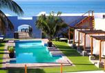 Hôtel Mozambique - Feitoria Boutique Hotel-1