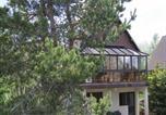 Location vacances Besse-et-Saint-Anastaise - House Magnifique chalet de vacances-3