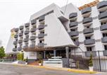 Hôtel Hermosillo - Hotel Plaza del Sol-3