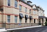 Hôtel Trafford - Mercure Altrincham Bowdon Hotel-1