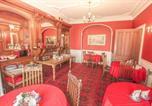 Hôtel Windermere - Elim Bank Guest House-4
