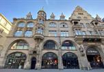 Hôtel Strasbourg - Adagio Strasbourg Place Kleber-1