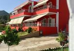 Location vacances Parga - Villa Marianna-1