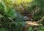 Location vacances Chinandega - Harvest House Nicaragua-4