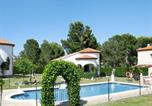 Location vacances  Province de Tarragone - Holiday Home Melina - Mpl385-3