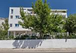 Location vacances Tučepi - Apartments Maria-1