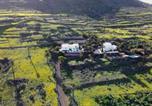 Villages vacances Punta Mujeres - Finca La Fuentecilla-4
