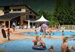 Camping Isère - Camping RCN Belledonne