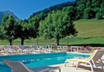 Location vacances Morzine - Apartment Chalet Matine.1-4