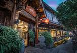 Location vacances Lijiang - The Ritz-Man Boutique Inn Lijiang-2