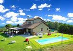 Location vacances Monte Santa Maria Tiberina - Villa Umbra-2