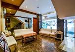 Hôtel Mumbaï - Hotel Galaxy Annex-2