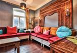 Hôtel Bad Schandau - Design-Villa Waldfrieden-4