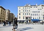 Hôtel Vieux-Port de Marseille - Hôtel Belle-Vue-2