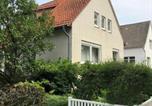 Location vacances Isernhagen - Ferienwohnung Langenhagen-2