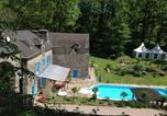 Location vacances Trédion - Le Moulin du Bois-1