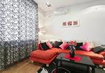 Location vacances Minsk - Vip Apartments in Center-4