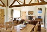 Location vacances Ebrington - The Apple House-4