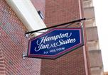 Hôtel Warwick - Hampton Inn & Suites Providence Downtown-3