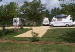 Camping 4 étoiles Lamonzie-Montastruc - Camping la Ferme de Perdigat-4