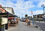 Location vacances Bord de mer de Tracy-sur-Mer - Luxury Holiday Home in Magny-en-Bessin with Garden-4