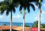Location vacances  Martinique - Appartement Caritan-1