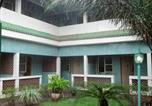 Hôtel Lomé - Park Hotel-4