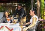 Hôtel Freetown - The Swiss Hotel Freetown-4