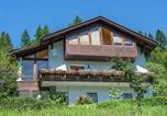 Location vacances Hermagor - Apartment Waldhof 3-1