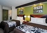 Hôtel Beckley - Sleep Inn Beaver- Beckley-2