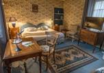 Hôtel Sablé-sur-Sarthe - Le Relais Cicero-2