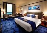 Hôtel Klang - Grand Bluewave Hotel Shah Alam-2