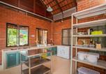 Location vacances Jerantut - The Garden Stay in Red House at Bukit Tinggi-3