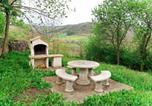 Location vacances Auvergne - Holiday Home Varenne - Abl100-4